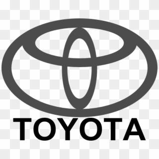 Free Toyota Logo Transparent Png Transparent Images.