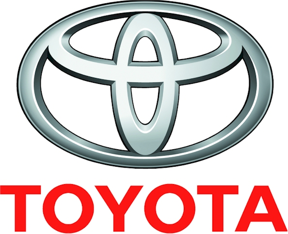 The History of Toyota and their Logo Design.