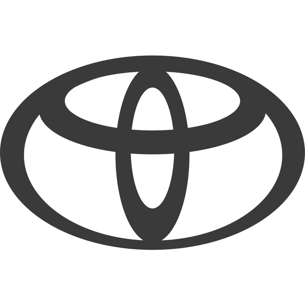 Toyota logo, Vector Logo of Toyota brand free download (eps.
