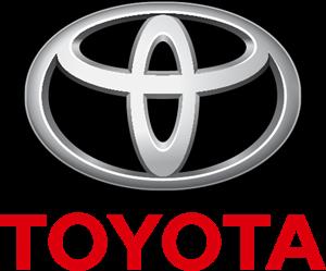 Toyota Logo Vectors Free Download.