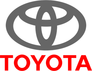 Toyota Logo Vector (.CDR) Free Download.