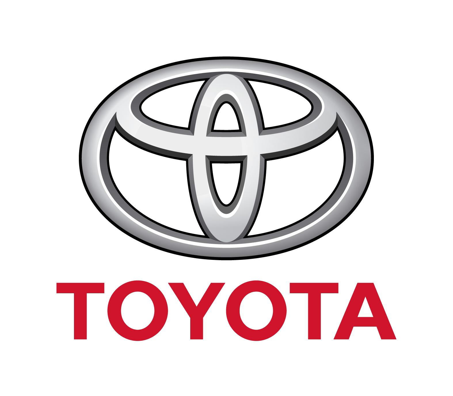 Toyota Logo PNG Transparent Images.