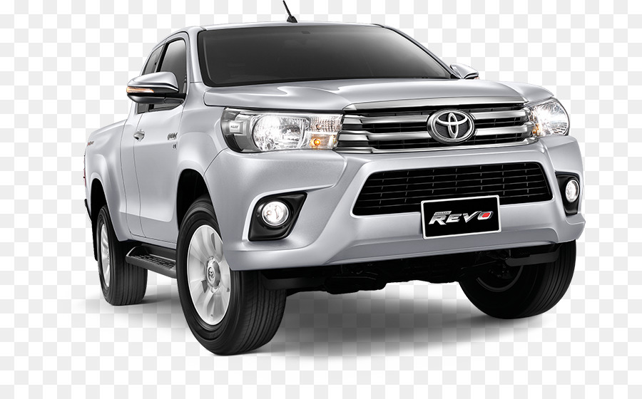 Toyota Hilux Car Pickup Truck Toyota For #290032.