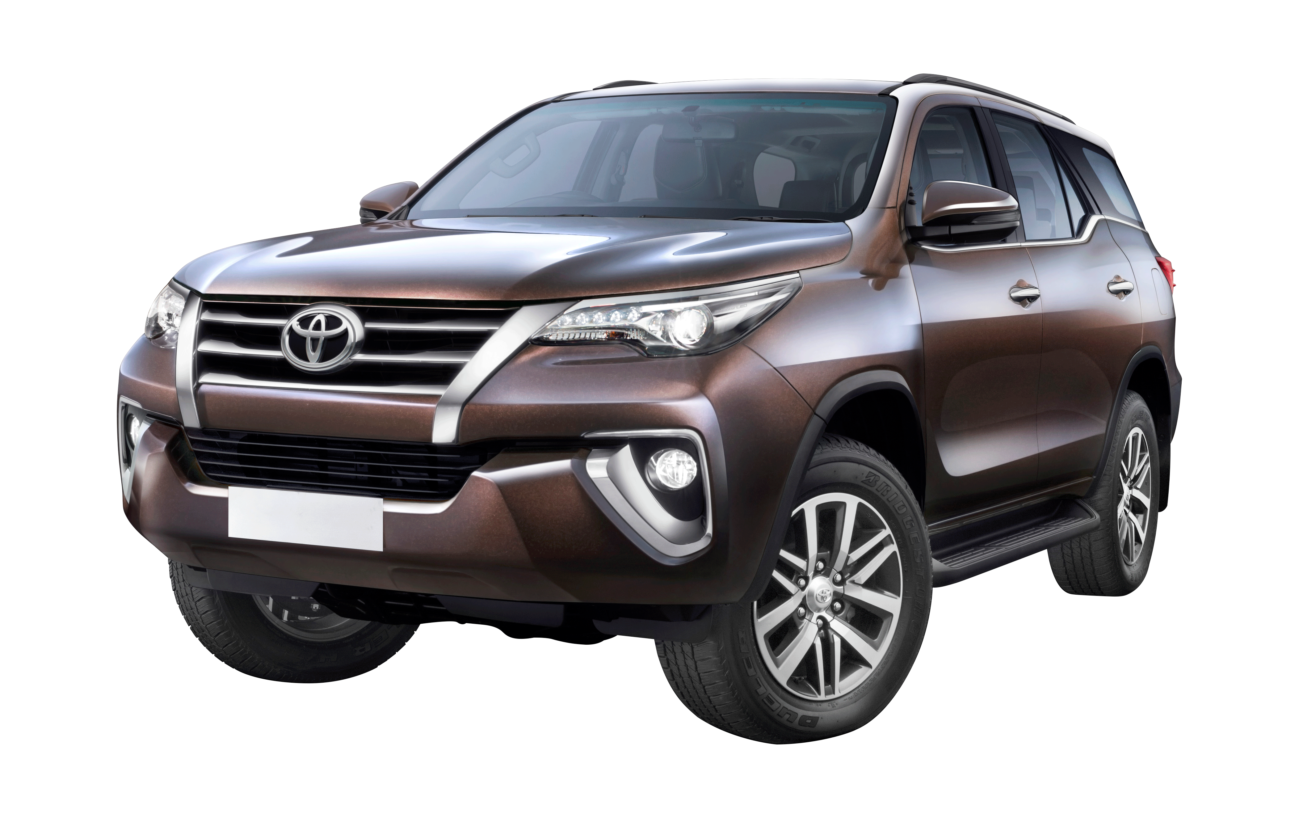 Toyota Fortuner PNG Image Free Download searchpng.com.
