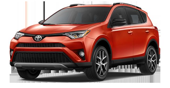 2017 Toyota Rav4 In Milledgeville, GA.