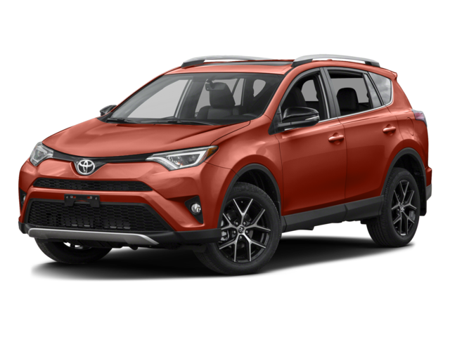 Download Free png 2016 Toyota RAV4 For Sale.