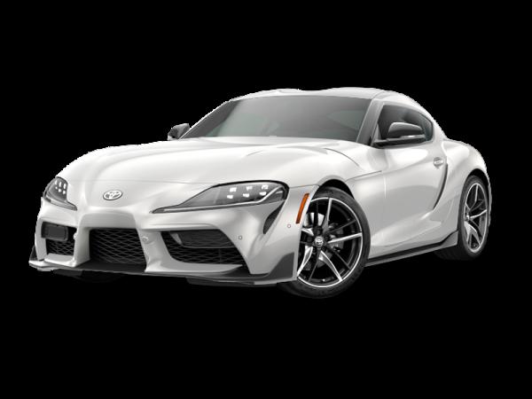 New 2020 Toyota GR Supra Premium 2D Coupe.