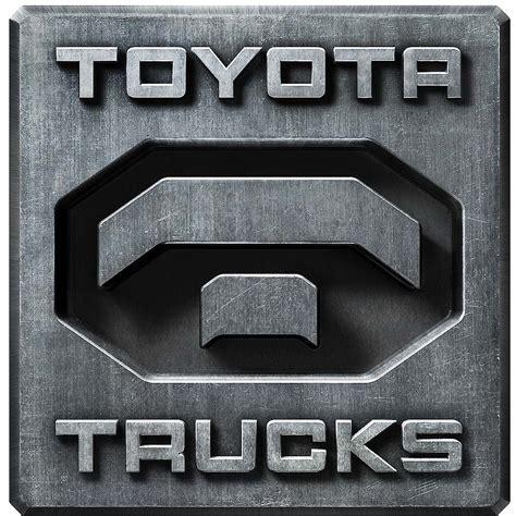 Toyota tacoma trd Logos.