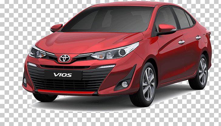 Toyota Vios Toyota Corolla Car 2018 Toyota Yaris PNG.
