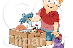Put toys away clipart 2 » Clipart Station.