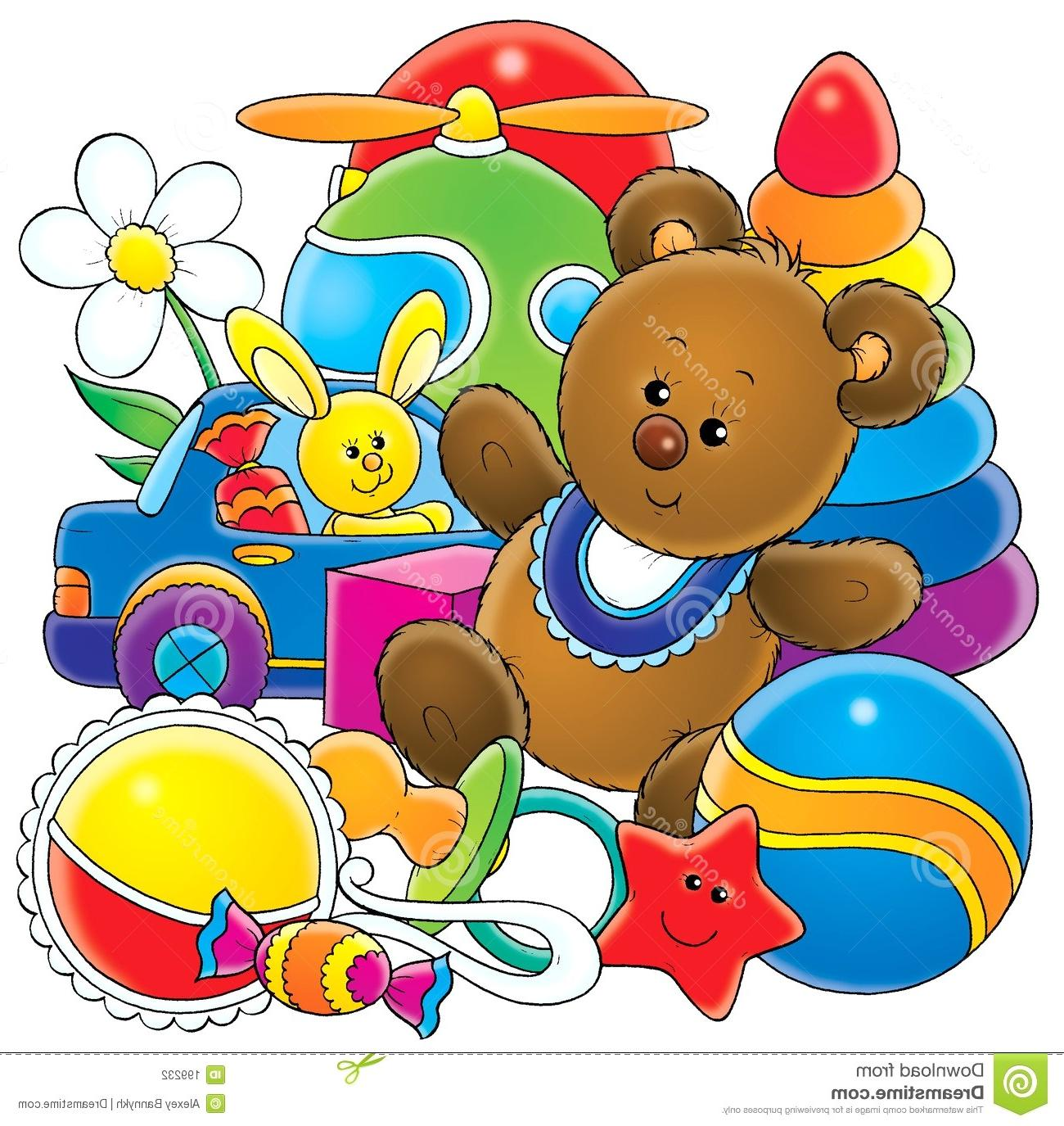 Best Toys Clip Art File Free » Free Vector Art, Images.