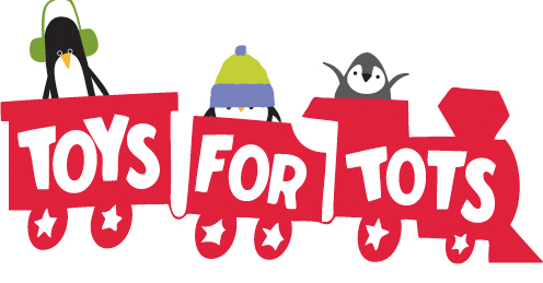 Toys For Tots Clipart.