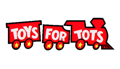 Toys For Tots Logo Vector Images Pictures.