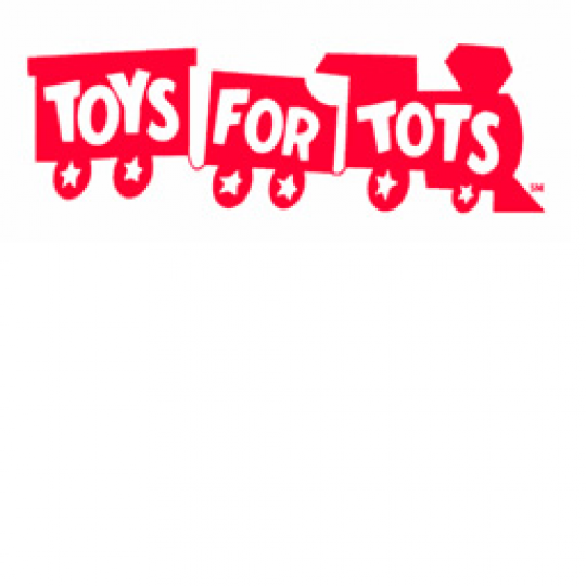 Toys for Tots.