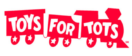 Marines and Toys for Tots: A History.