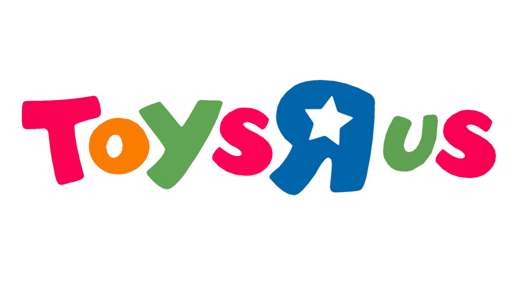 Logo Brand Product Font Toy.