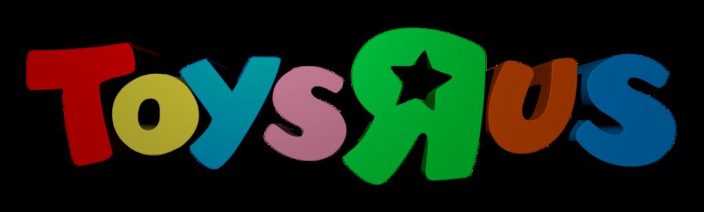 Toys R Us Png Logo.