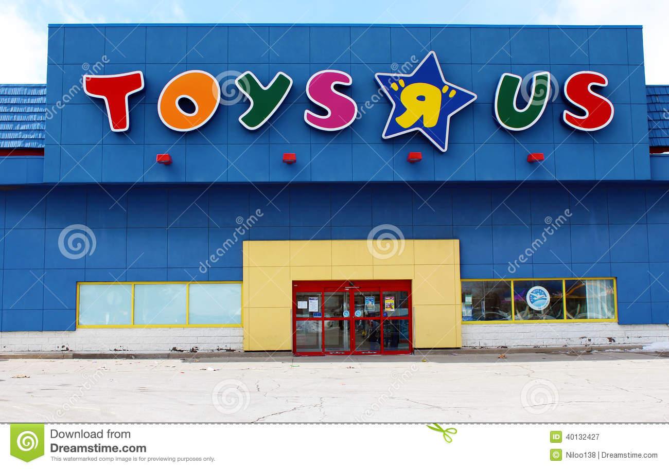 Toys R Us Clipart.