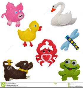 Free Clipart Dog Toys.