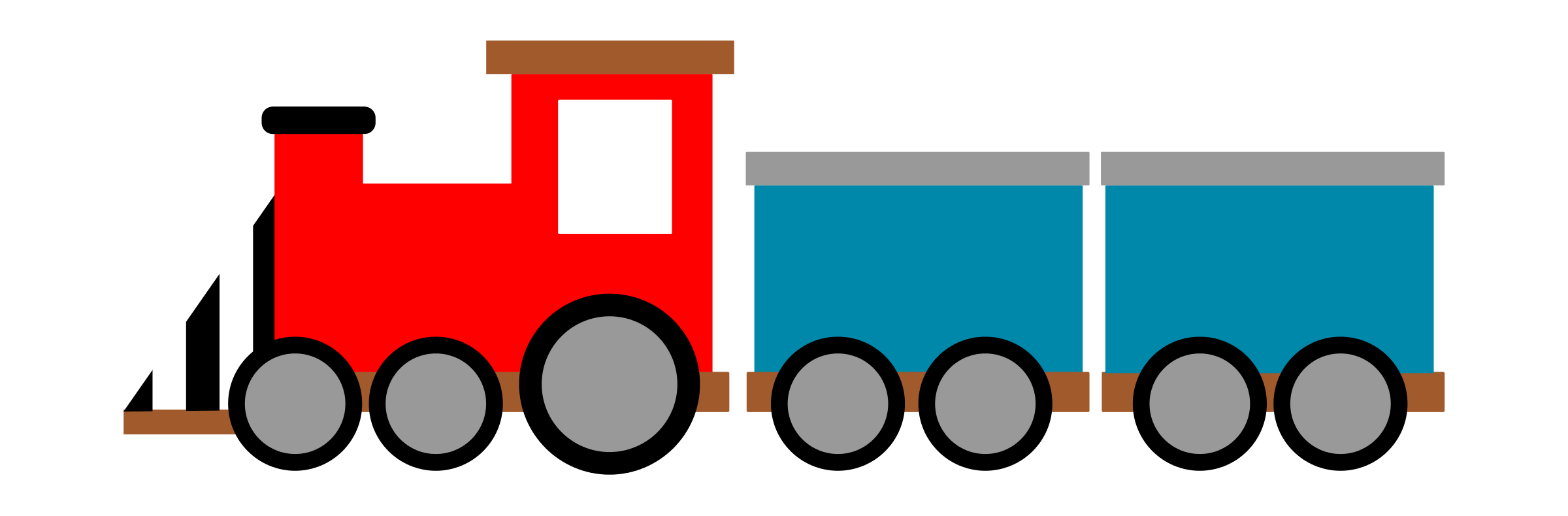Toy train clipart clipartbold.