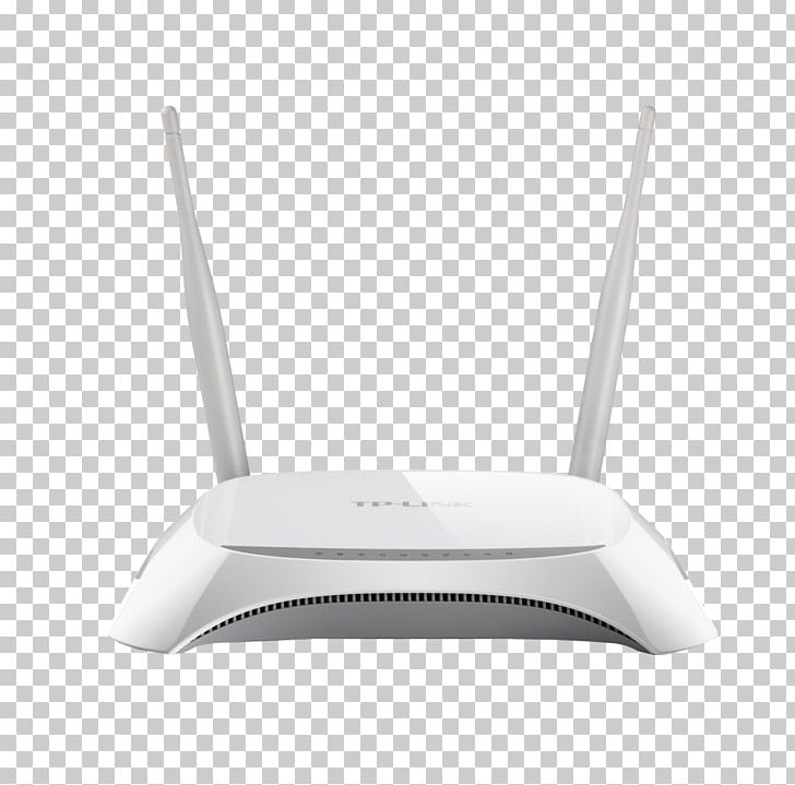 Wireless Router TP.