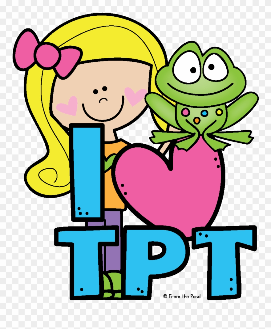 Thank You Tpt, For Giving Us A Place To Offer Distribution.