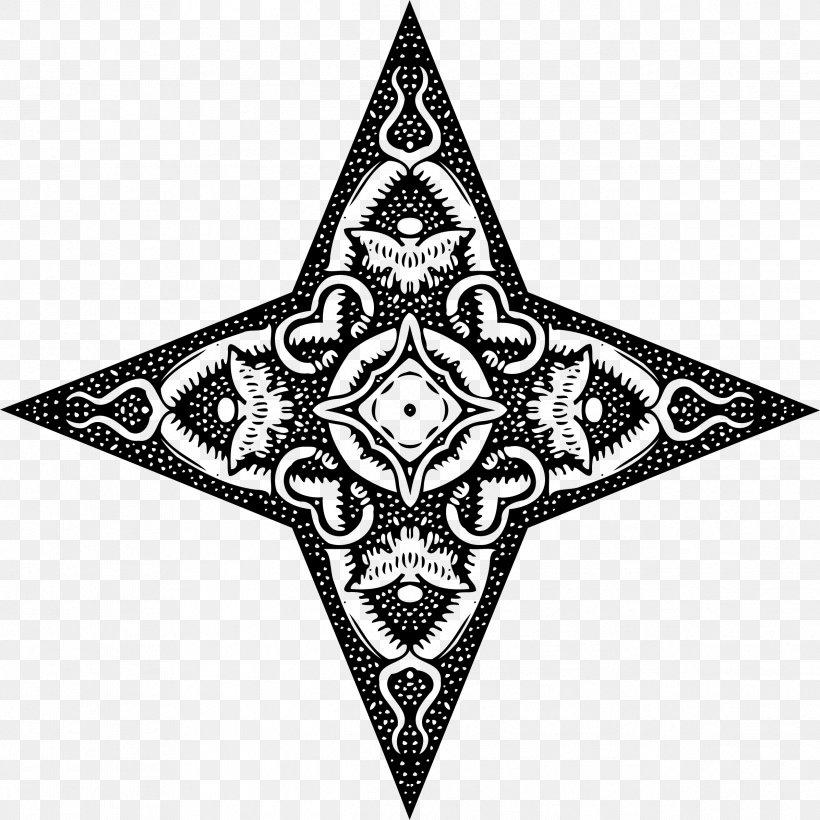 Star Line Art Visual Arts Clip Art, PNG, 2392x2392px, Star.