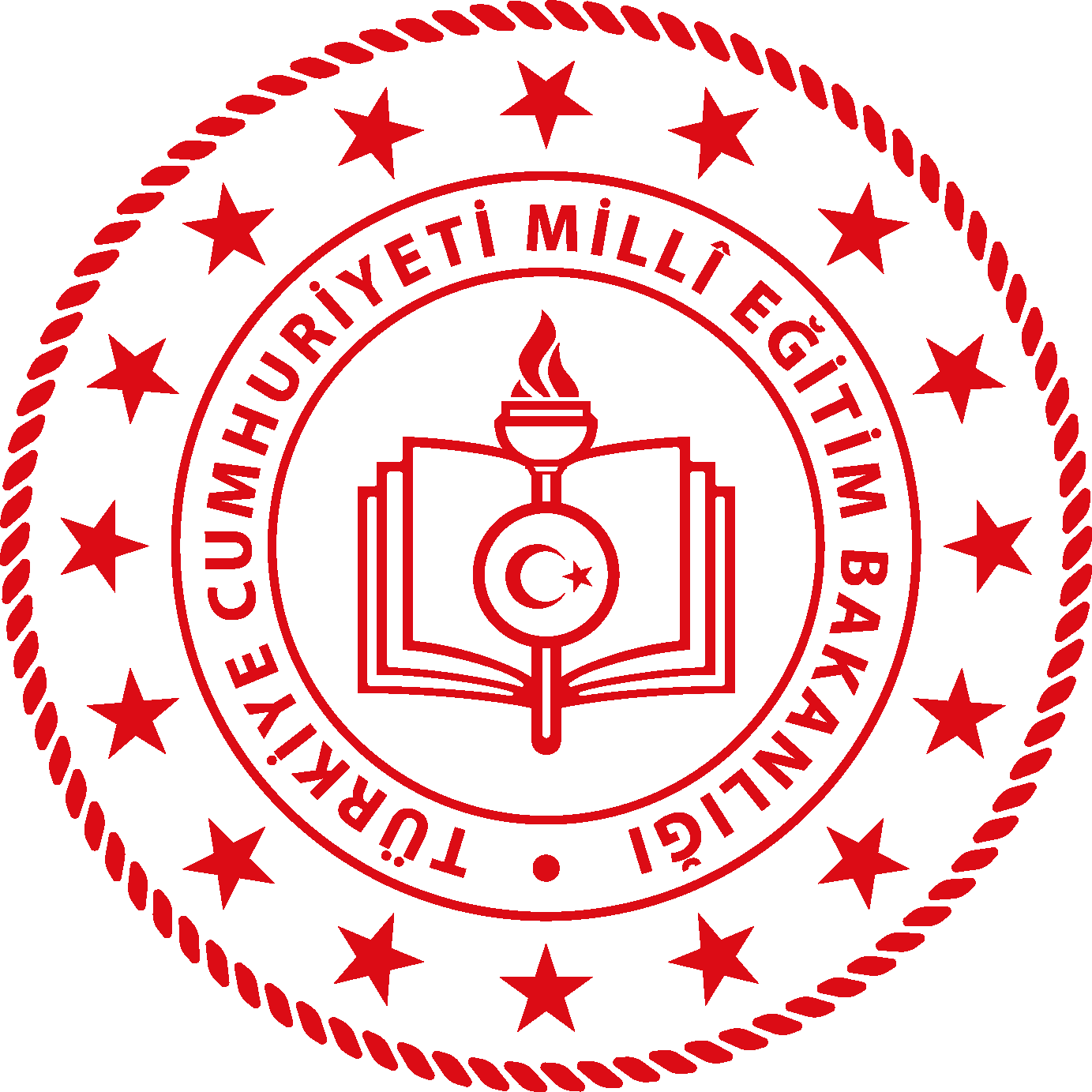 MEB Logo ve Amblem (Milli Eğitim Bakanlığı) meb.gov.tr image.