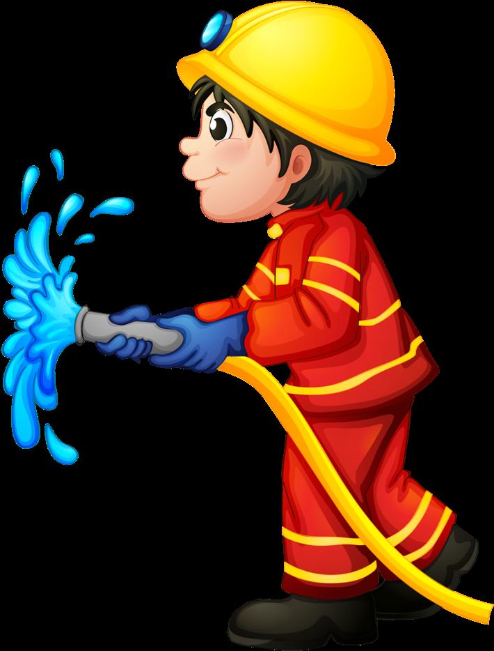 Worker Clipart Trabajador.