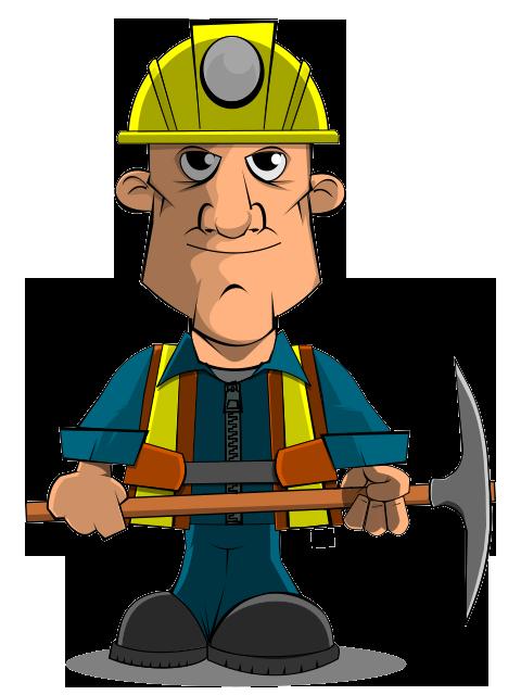 Electrician clipart trabajador, Electrician trabajador.