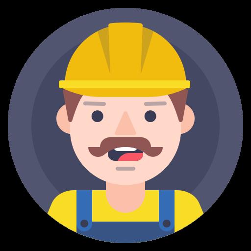 Icono Generador, casco, trabajador Gratis de xmas giveaway :).