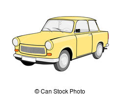 Trabant Illustrations and Clip Art. 12 Trabant royalty free.