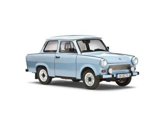 Модель 1:24 Автомобиль Trabant 601 Limousine (Трабант Лимузин).
