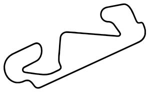 Circuit De Catalunya Racing Track Clip Art at Clker.com.