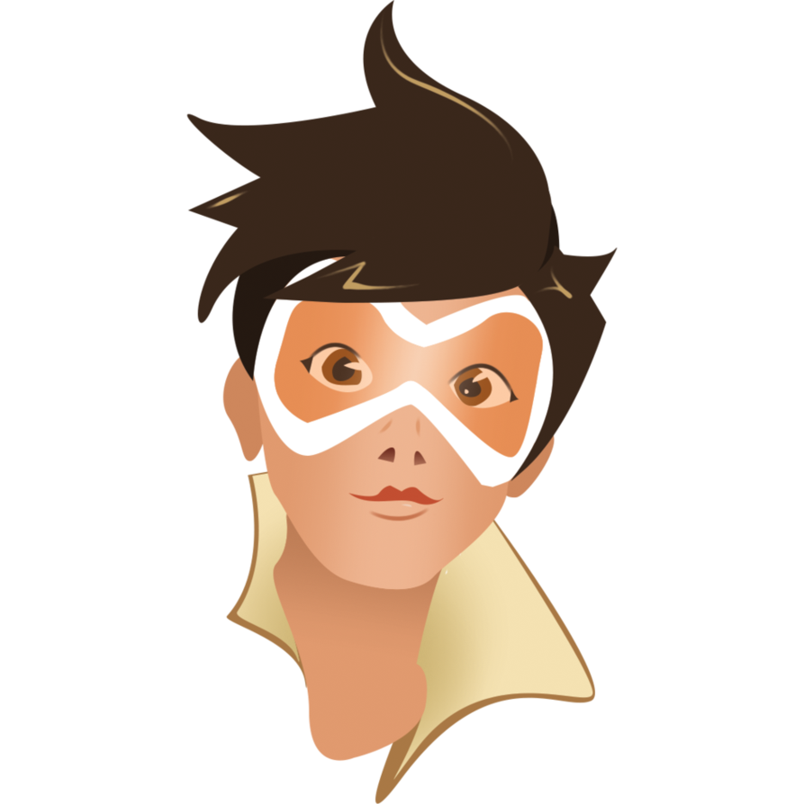 Tracers Clipart.