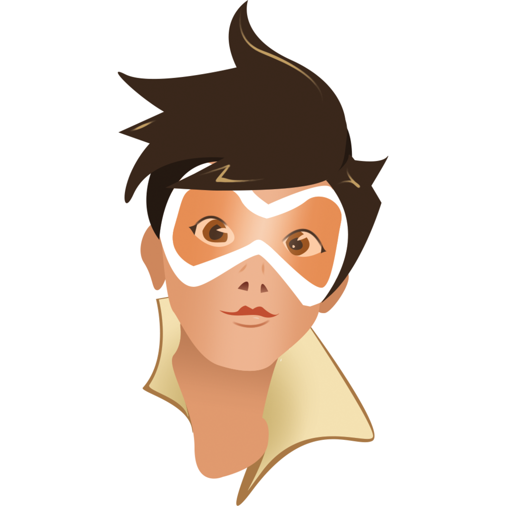 Tracer ClipART by Not.