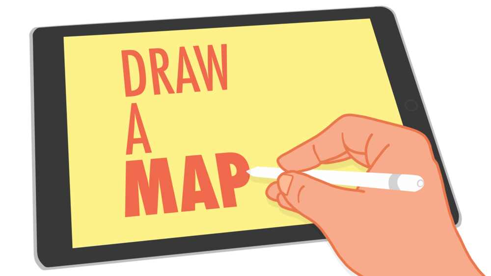 Draw Your Own Illustrations, Clipart & Avatars — Learning in Hand.