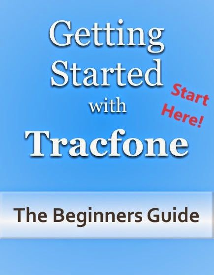 The Beginners guide to Tracfone!.