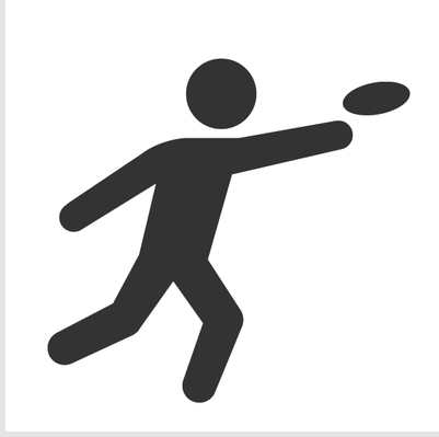 Free Discus Throwing Cliparts, Download Free Clip Art, Free.