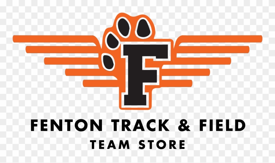 Fenton Track And Field.