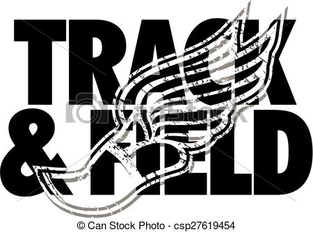 Clipart track and field 1 » Clipart Station.