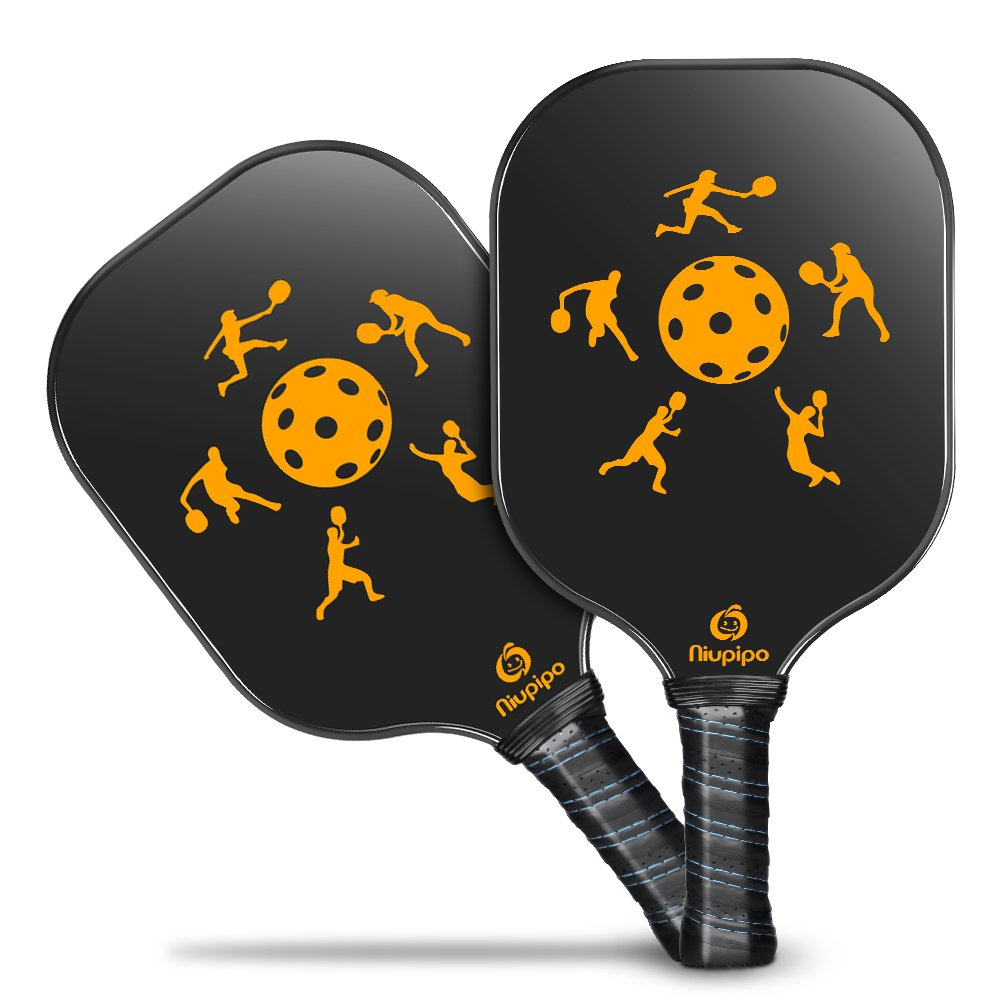 Niupipo Pickleball Paddle.
