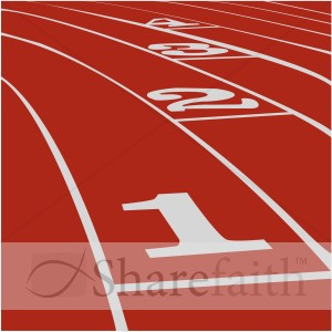 Track Clipart Free.