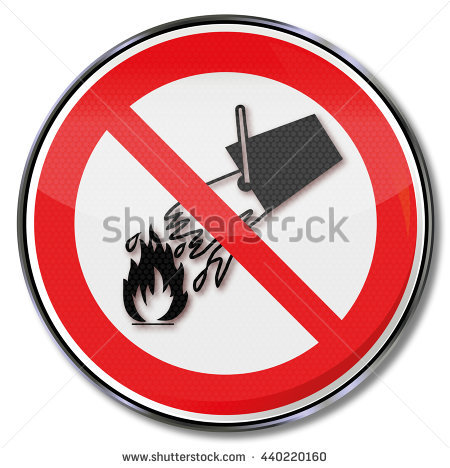 Banned Shield Stock Photos, Royalty.
