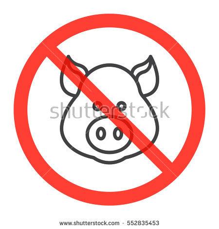 Prohibition Of Images Stock fotos, billeder til fri afbenyttelse.