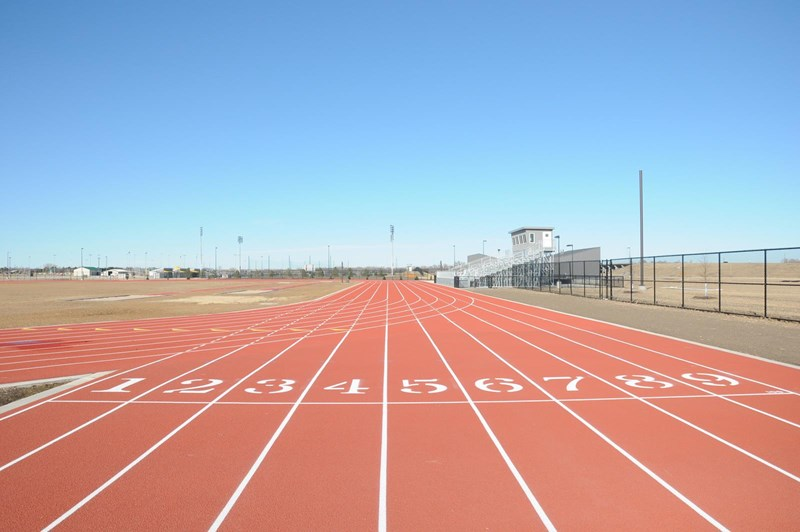 Track field clipart 3 » Clipart Station.