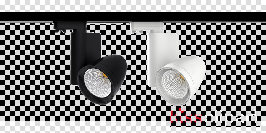 Light, Track Lighting, Led Lamp, transparent png image.
