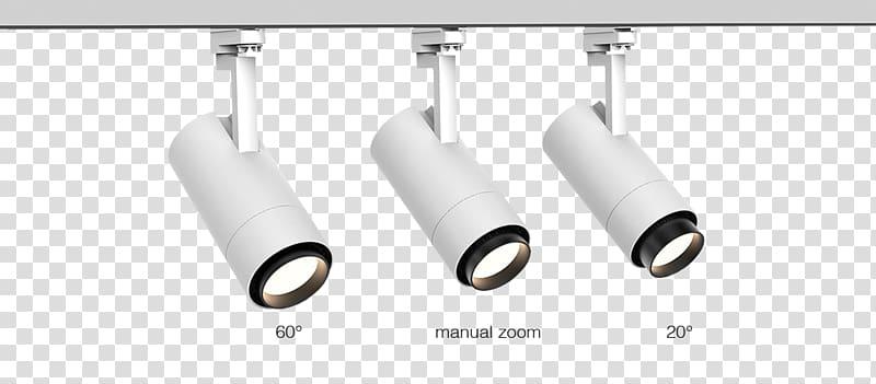 Track Lighting Fixtures LED lamp Light.