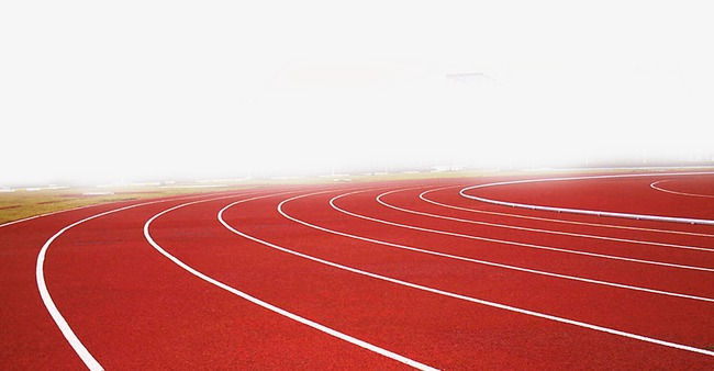 Track, Line, Red, Arena PNG Image And Cl #175321.