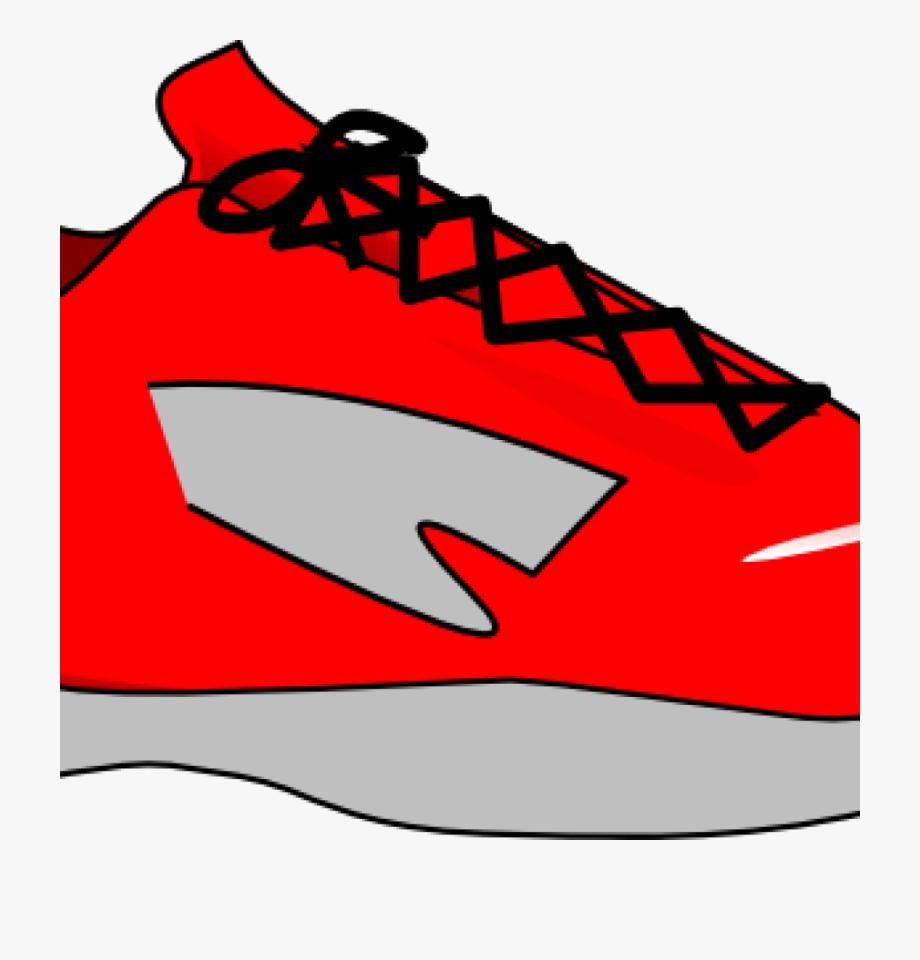 Track Shoe Clipart Track Shoes Clip Art Clipart Image.